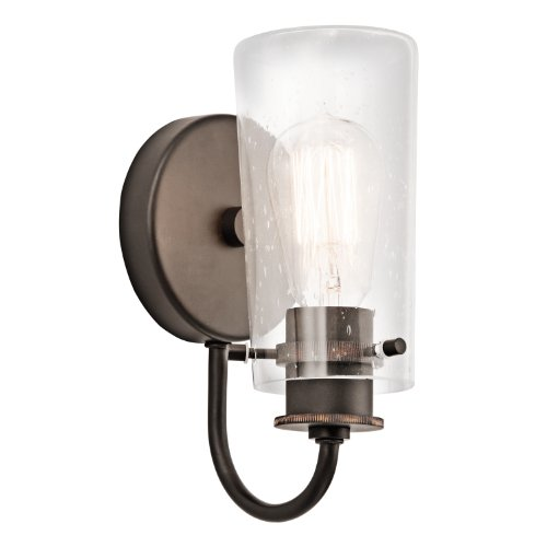Kichler 45457OZ One Light Wall Sconce by Kichler Lighting (Image #1)