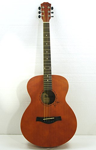 40'' Acoustic Steel String Guitar by Harmonia