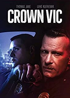 Book Cover: Crown Vic