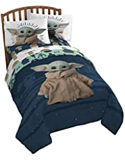 Star Wars: The Mandalorian The Child Twin/Double Comforter