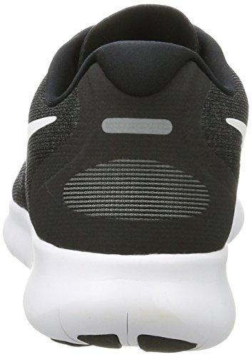 Chaussures noir De Free Femme Run Foncé Running 2017 anthracite Noir Nike blanc gris tTwaq44