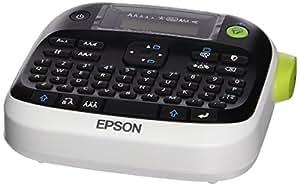 Epson Labelworks Lw-300 - Rotuladora/Etiquetadora, teclado QWERTY