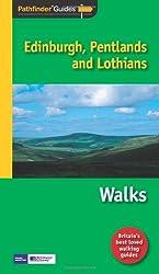 Pathfinder Edinburgh: Pentlands and Lothians (Pathfinder Guides)