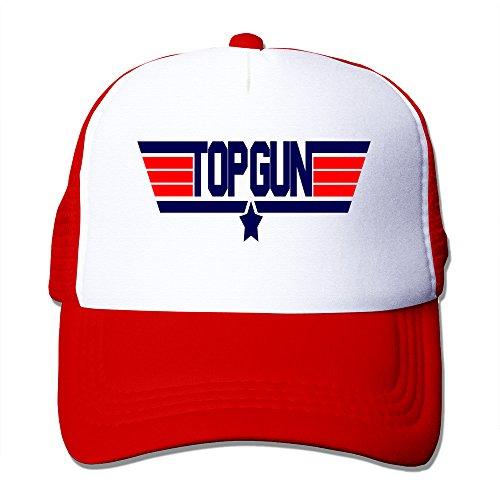 Jackey Topgun Mesh Caps ()