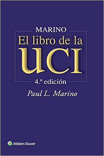 Amazon marino el libro de la uci spanish edition ebook marino el libro de la uci spanish edition 4th edition kindle edition fandeluxe Images