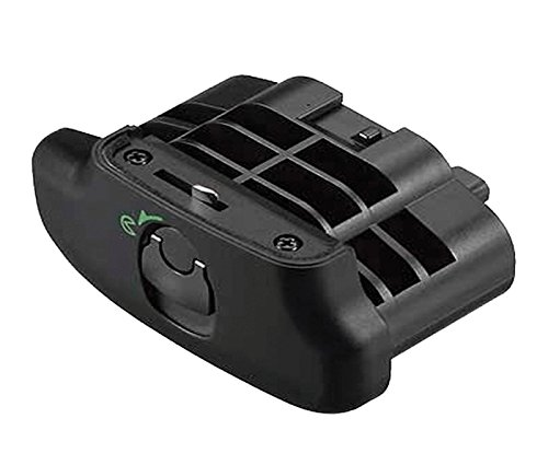 3 Batteries Chamber Cover - 4