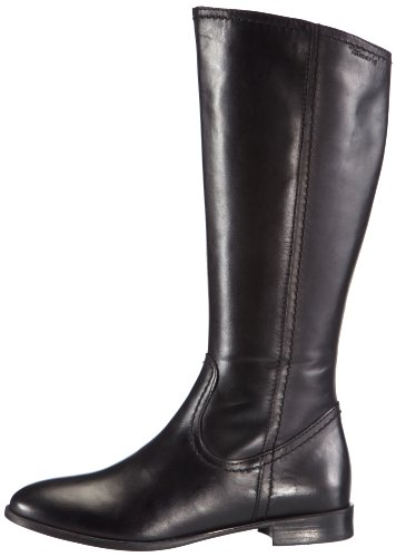 Schwarz Tamaris Black Women's Boots 001 black qww4fC0