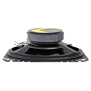 "Pair KICKER 43CSC464 4x6"" 300 Watt Car Audio Speakers CSC464+Speaker!"