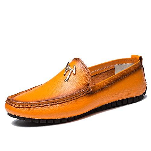 alta di della Casual alla Skid guida Scarpe scarpe qualit L'uomo vettura zUnw8xRpq