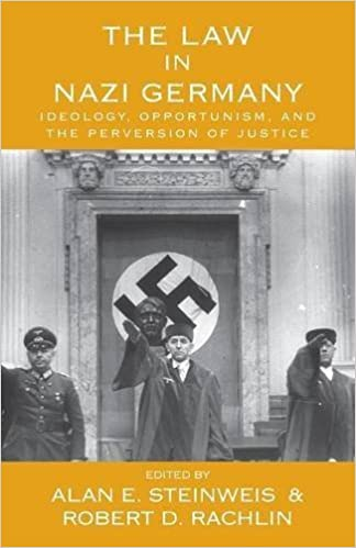 Image result for the law in nazi germany amazon