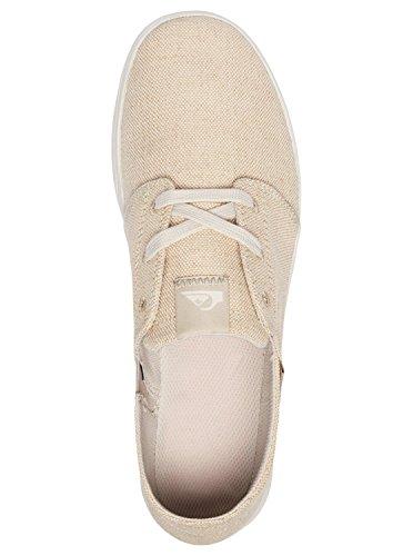 Quiksilver Men's Finn Lite Fitness Shoes Tan - Solid aSfSi87