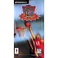 Slam 'N Jam '95