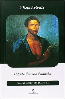 Book O Bom Crioulo