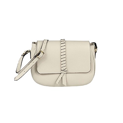 OBC Only-Beautiful-Couture - Bolso al hombro para mujer rosa altrosa ca.: 17x25x10 cm (BxHxT) beige