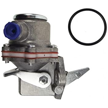 Amazon.com: Fuel Lift Pump For Ford New Holland Tractor 3010S Others on