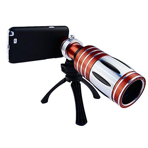 Apexel 50X Ultra Beast Magnifier Zoom Manual Focus Teleph...