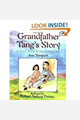 Grandfather Tang's Story (Dragonfly Books) by Ann Tompert (unknown Edition) [Paperback(1997)] Paperback