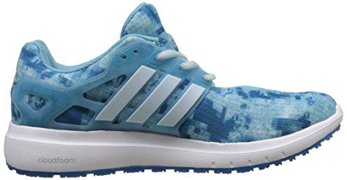 Energy Adidas Cloud para Mujer Zapatillas Azuvap Azul Azuhie Azuuni Running WTC W de 1dxdqnrHFf