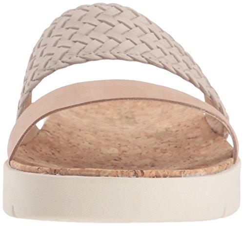 5 sider Sunkiss Women's 8 Us Pearl Medium Sandal Sperry rose Top Ivory zaq6wqBS