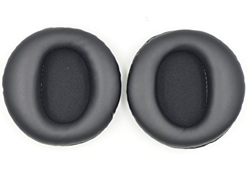 Replacement earpads Ear pad Cushion Cover Pillow for Sony Pulse Elite Edition Wireless CECHYA-0086 Headphones Headset
