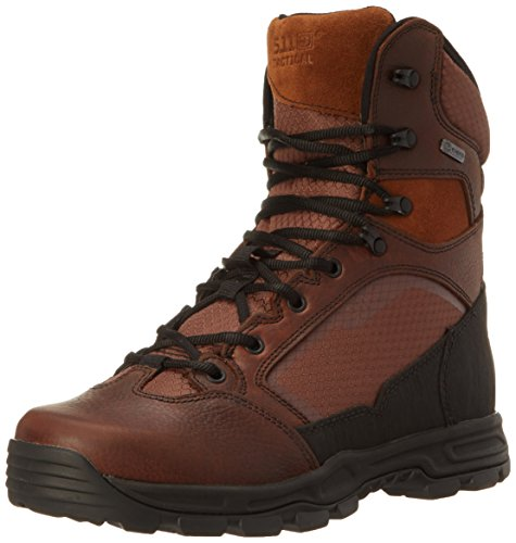 5.11 Tactical Xprt 2.0 8 Boot Bison