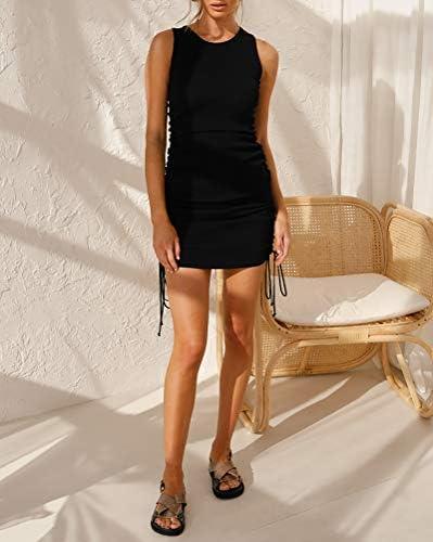 Cheap mini dresses free shipping _image4