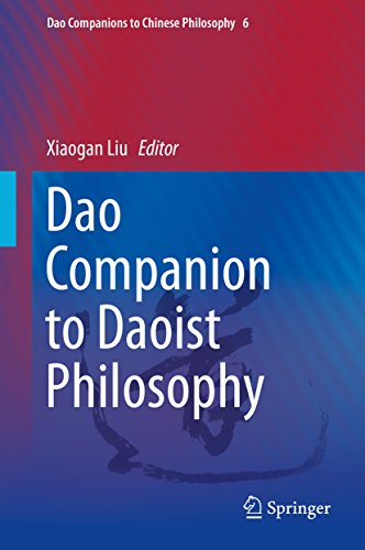 Download Dao Companion to Daoist Philosophy (Dao Companions to Chinese Philosophy) Pdf