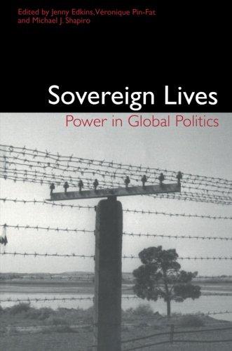Sovereign Lives