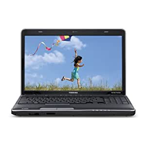Toshiba Satellite A505-S6973 16.0-Inch Laptop - Black/Grey