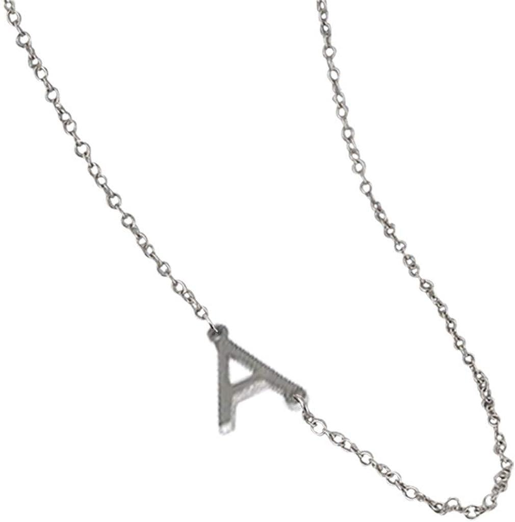 Damen Mode Kurze Halskette Dünn Silber Metall Kette Schwarz Kreuz Anhänger