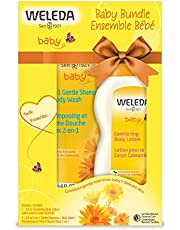 Weleda Baby 2-in-1 Gentle Shampoo and Body Wash