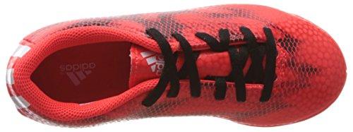 bianco nero J Bambino Sportive Rosso F5 Scarpe B40977 Adidas Unisex In BvzxwxqZ