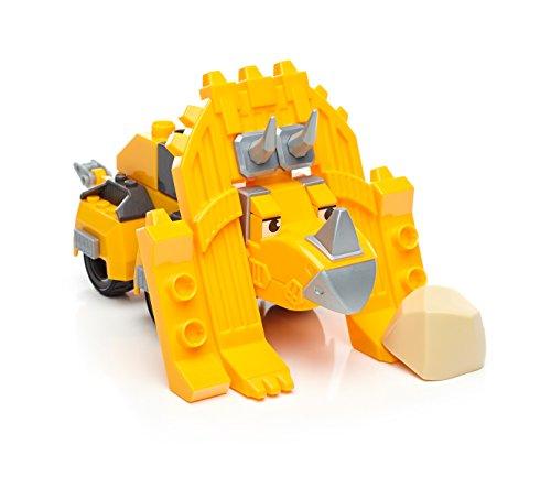 (Mega Construx Dinotrux Dozer Vehicle)