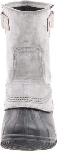 SOREL - Bottes Femme SlimPack PAC RIDING SHORT - EUR 38 / UK5 - Anthracite