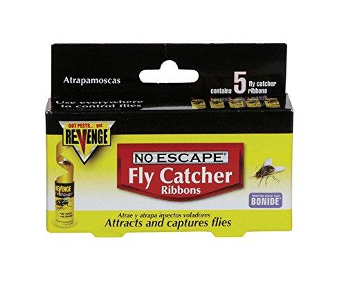 Bonide 46120 Fly Catchers 5 Count