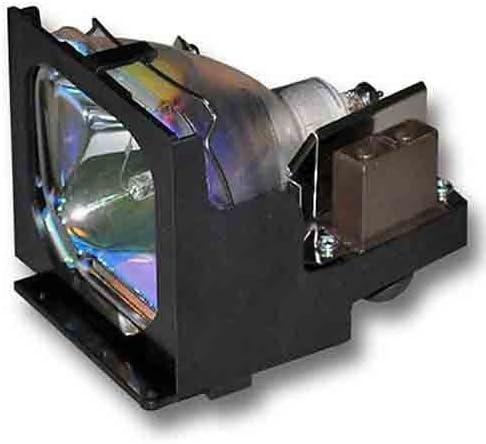 LV-LP05 4638A001AA làmpara para Canon LV-7320 LV-7325 LV-7325E LV ...