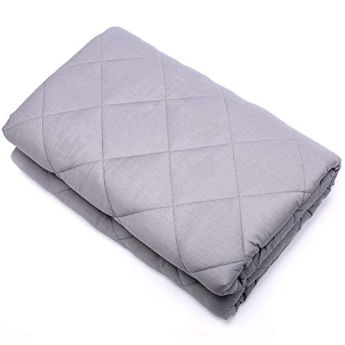 Click Me Weighted Blanket for Adults and Kids