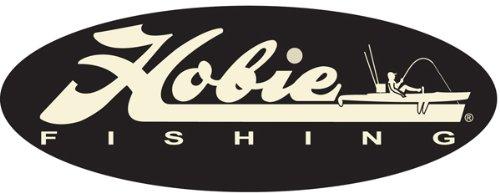 Hobie - Decal - Hobie Kayak Fishing - 12453021 (Hobie Fishing Kayak)