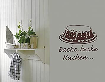 Attrayant SF334 Back Backe Backen Kuchen Küche Torte, Farbe:Grau;Größe