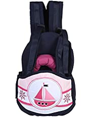 Petit Bebe Baby Carrier for Unisex - Multi Color