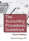 img - for The Accounting Procedures Guidebook: Fourth Edition book / textbook / text book