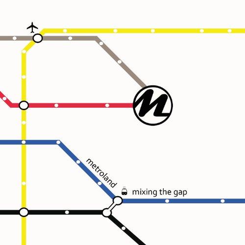 Mixing the Gap -