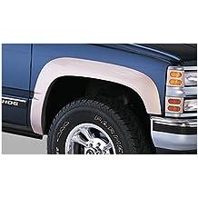 Bushwacker Chevrolet  / GMC OE Style Fender Flare Front Pair