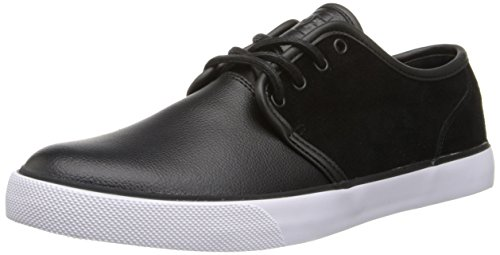Dc Mens Studio Le Fashion Sneaker Nero