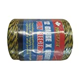 2MM X 200M , 14 GAUGE X 656 FT PORTABLE ELECTRIC FENCE WIRE