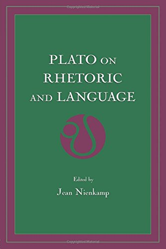 Plato on Rhetoric and Language: Four Key Dialogues