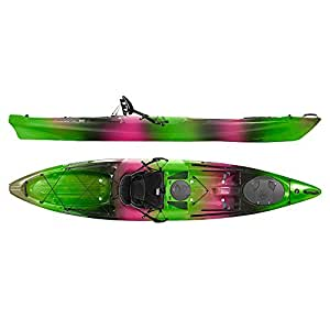 Wilderness Systems 9750215163 TARPON 120 kayaks, Borealis, 12'