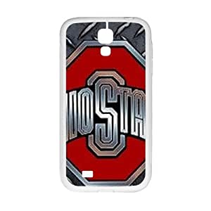 Ohio State Buckeyes Cell Phone Case for Samsung Galaxy S4
