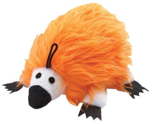 Grriggles Hedgehog 7 In Orange, My Pet Supplies