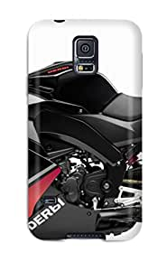 High-quality Durability Case For Galaxy S5(ninja Motorcycle )